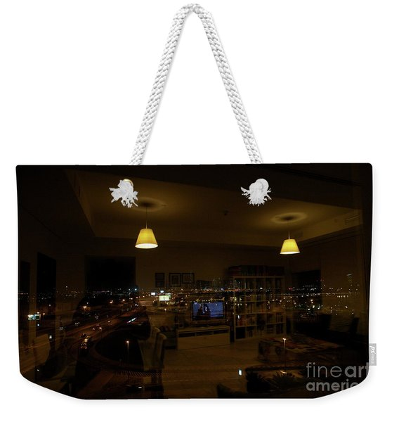 Scapes Of Our Lives #28 Weekender Tote Bag