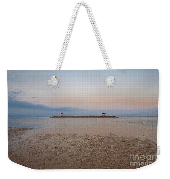 Scapes Of Our Lives #31 Weekender Tote Bag