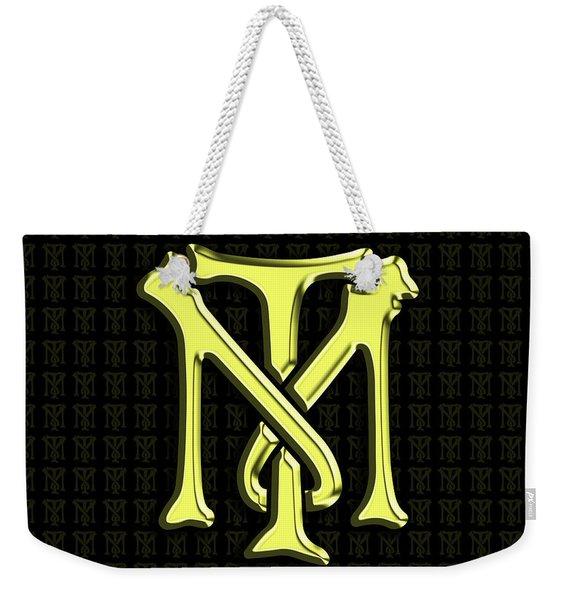Scarface II Weekender Tote Bag