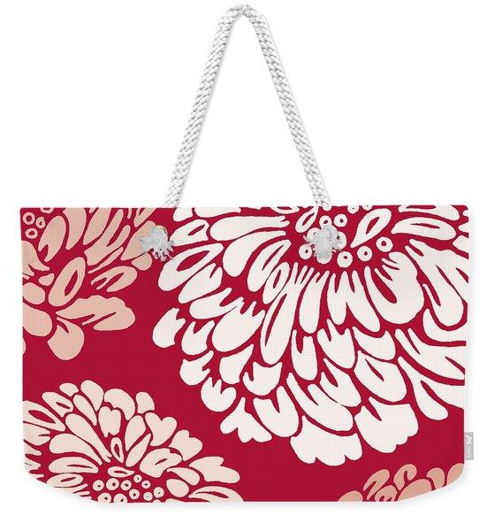 Scarlett O'hara Weekender Tote Bag