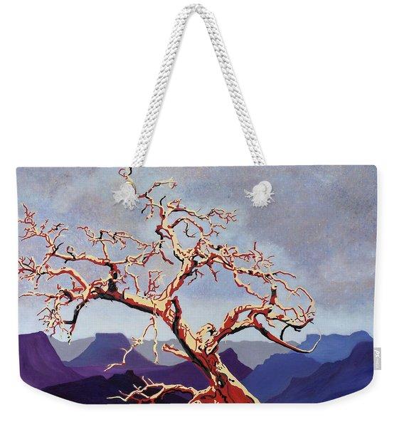 Scarlett's Live Oak Weekender Tote Bag