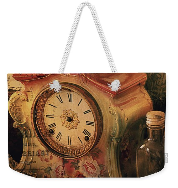 Scent Of A Woman  Weekender Tote Bag
