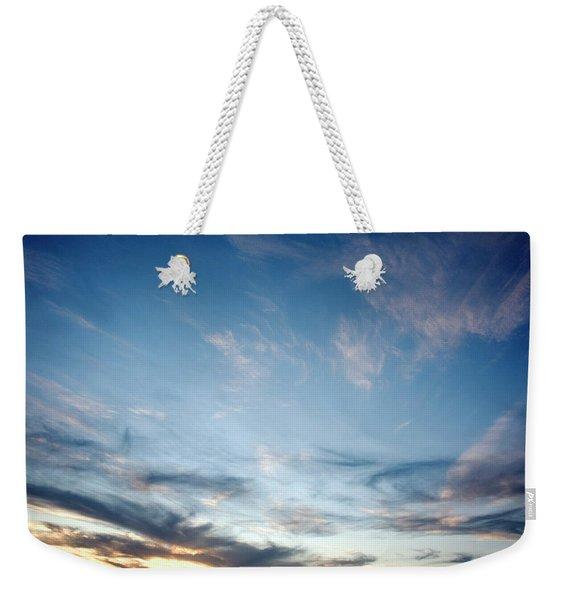 Scherzo Weekender Tote Bag
