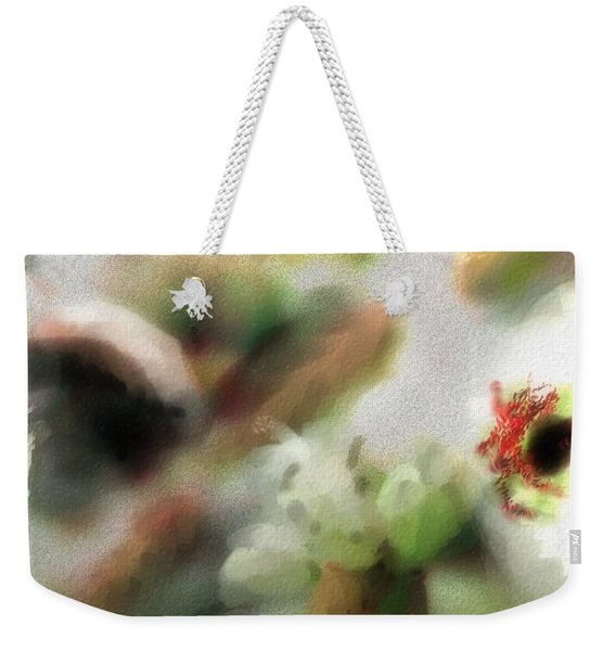 School Of Curiosity 10 Weekender Tote Bag
