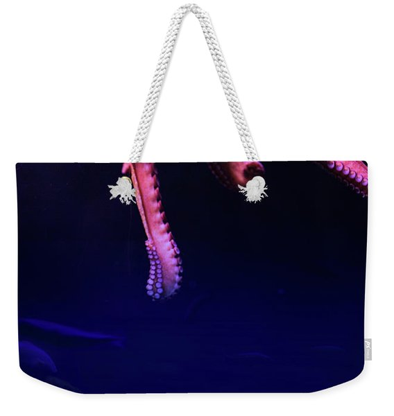 Sea By Johan Lilja Weekender Tote Bag