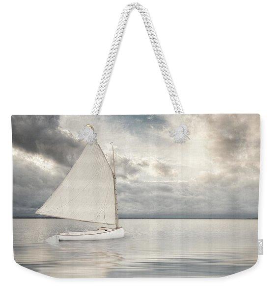 Sea Change Weekender Tote Bag