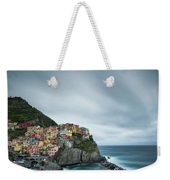 Sea Of Dreams Weekender Tote Bag