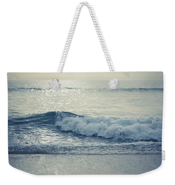 Sea Of Possibilities Weekender Tote Bag