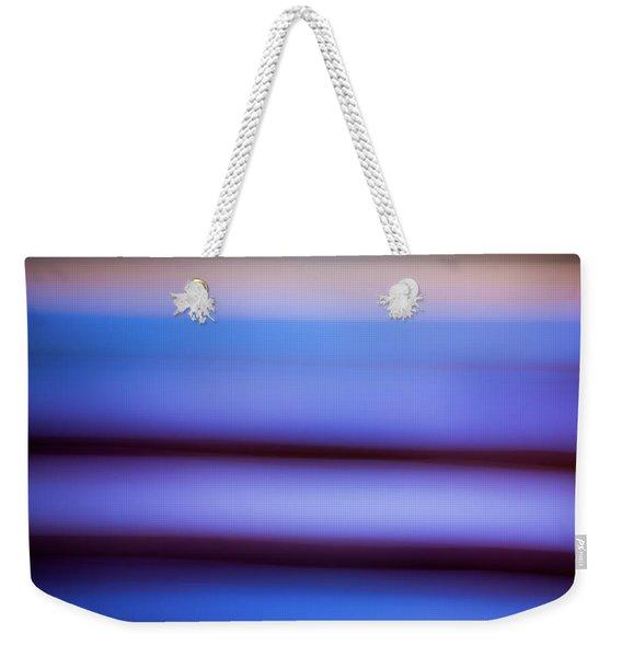 Sea To Land Weekender Tote Bag