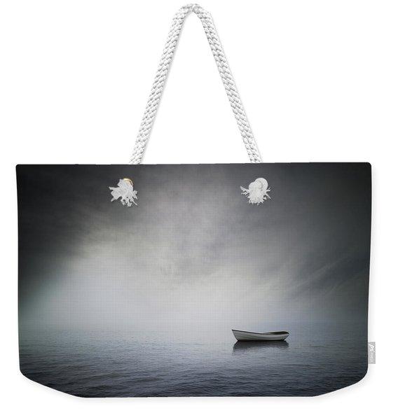 Sea Weekender Tote Bag
