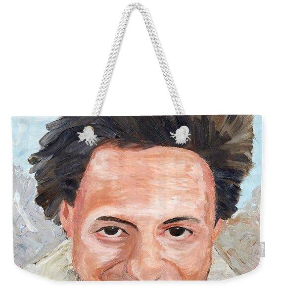 Sean Weekender Tote Bag