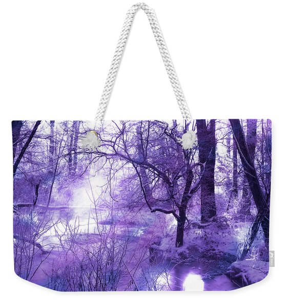 Searching For A Dream Weekender Tote Bag
