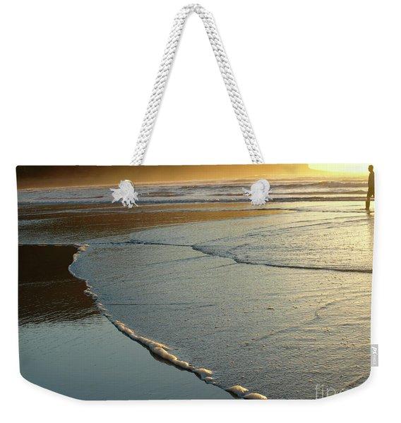 Seasideoregon05 Weekender Tote Bag