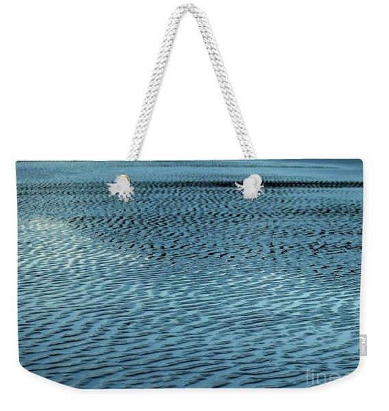 Seasideoregon03 Weekender Tote Bag