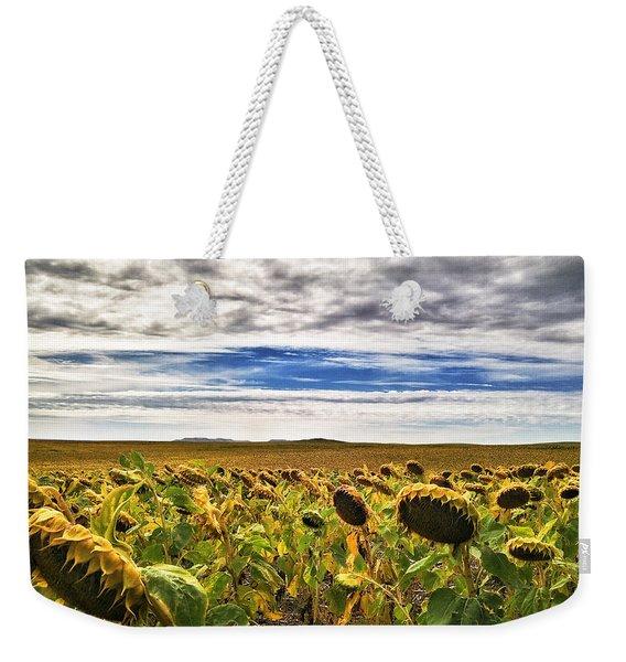 Seasons In The Sun Weekender Tote Bag