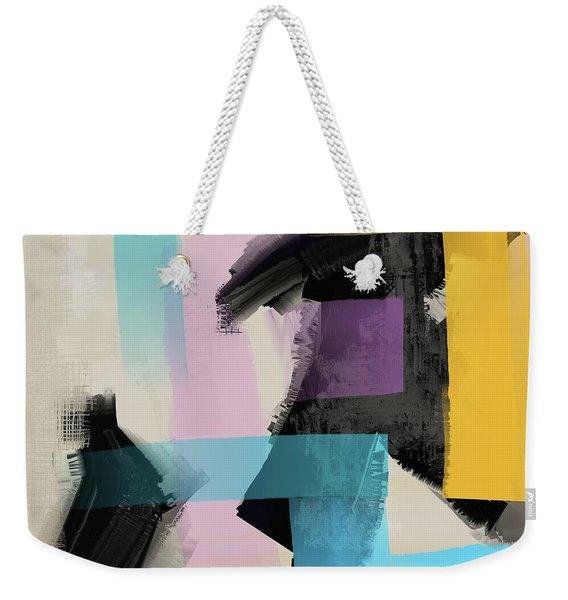 Secret Dreams Weekender Tote Bag