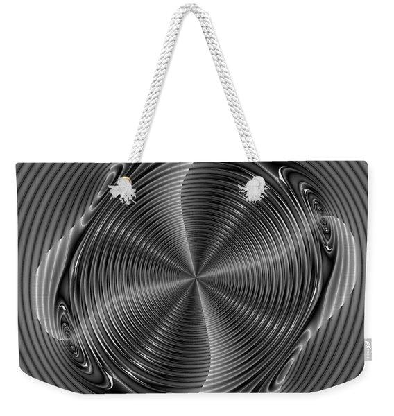 Secretired Weekender Tote Bag