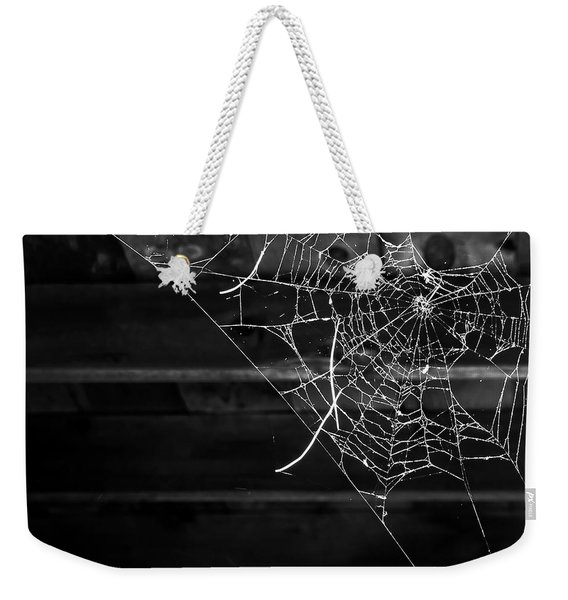 Secrets In The Dark Weekender Tote Bag