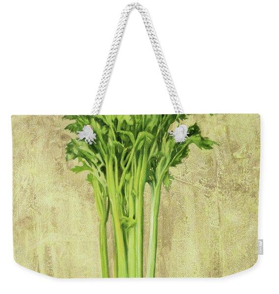 Sedano Weekender Tote Bag