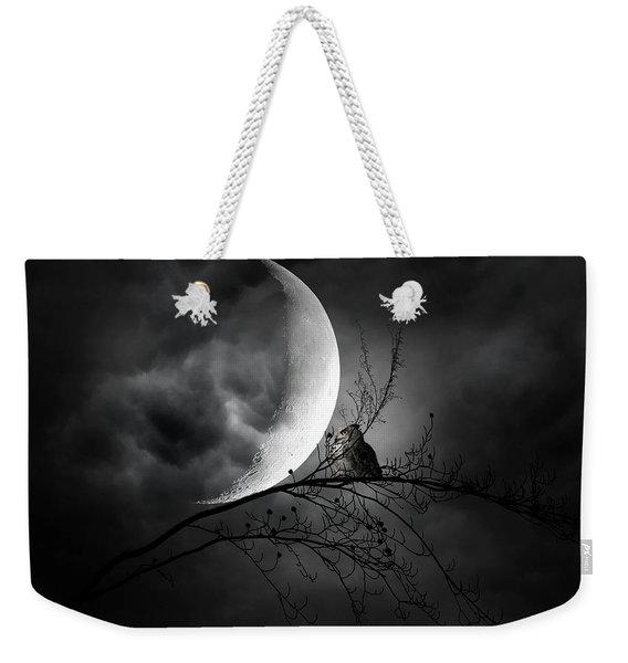 Seer Of Souls Weekender Tote Bag