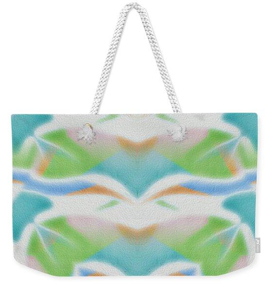 Selah By Patricia Griffin Weekender Tote Bag