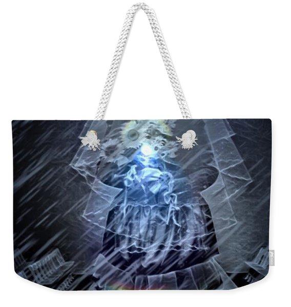 Selling Children Weekender Tote Bag
