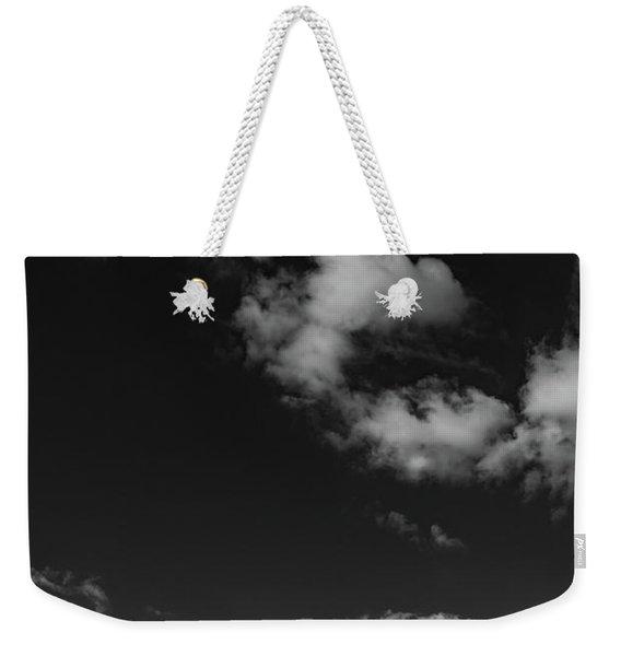 Sentinel's Expanse Weekender Tote Bag