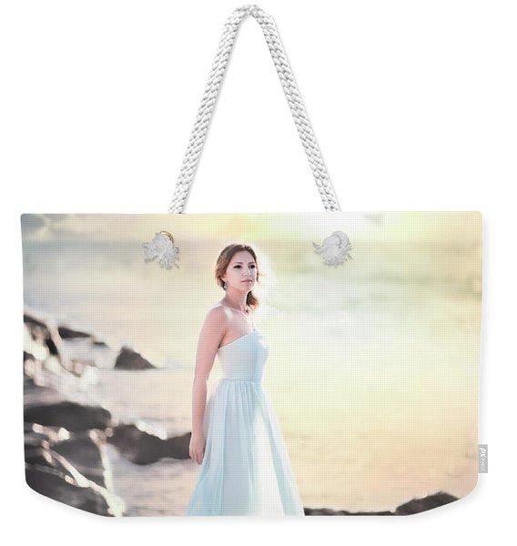 Serenade Of Dreams Weekender Tote Bag