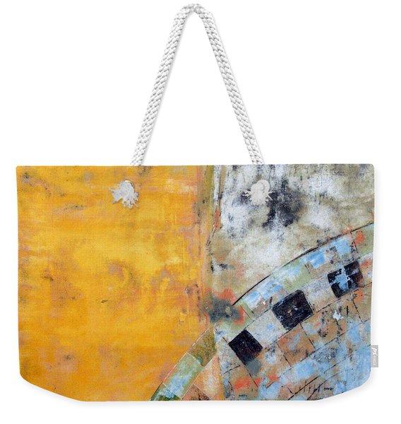 Art Print Seven7 Weekender Tote Bag