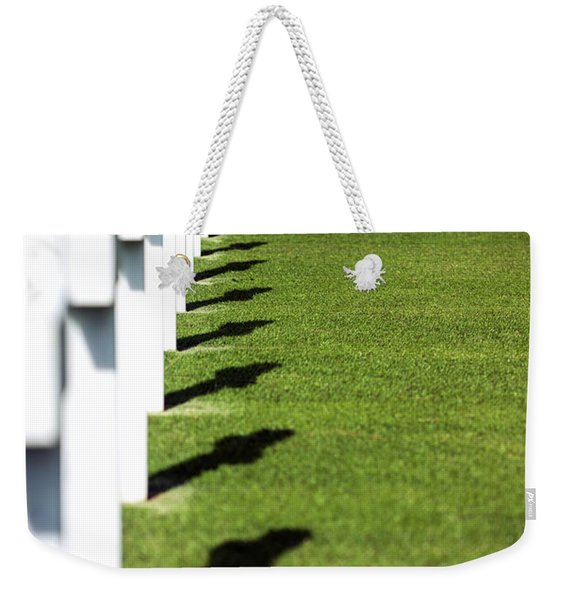 Shadow Crosses - Shadow Lives Weekender Tote Bag