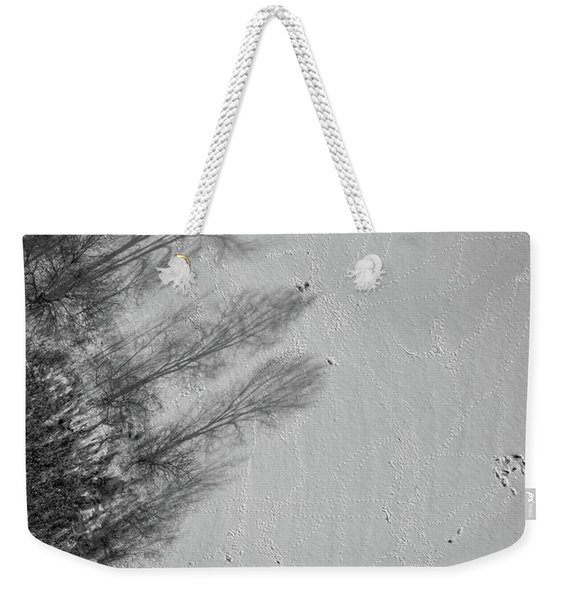 Shadow Walkers Weekender Tote Bag