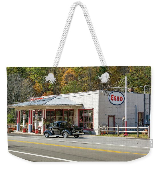 Sharp's Country Store Weekender Tote Bag
