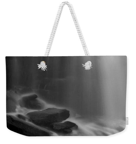 Sheer Bliss Weekender Tote Bag