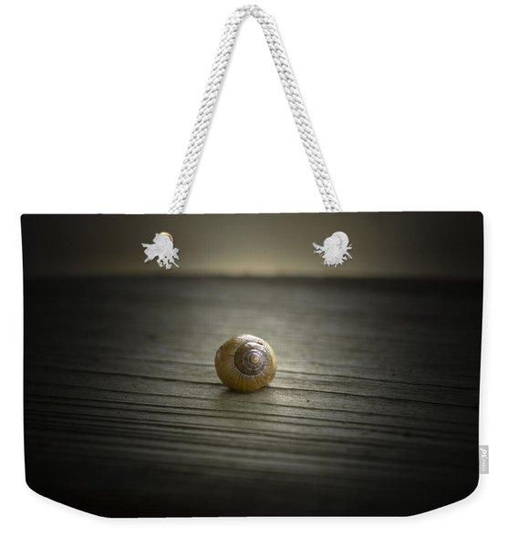 Shell Weekender Tote Bag