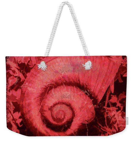Shell Series 1 Weekender Tote Bag