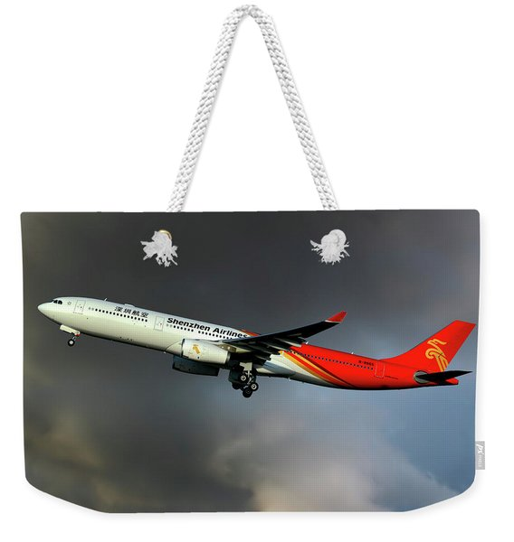 Shenzhen Airlines Weekender Tote Bag