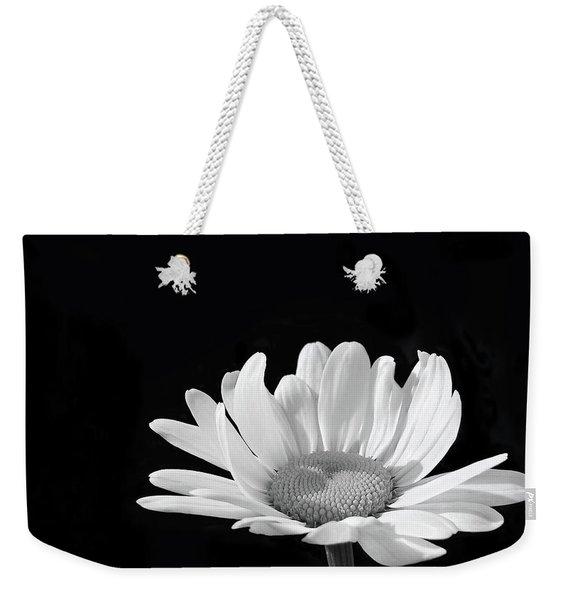 Shine A Light Weekender Tote Bag