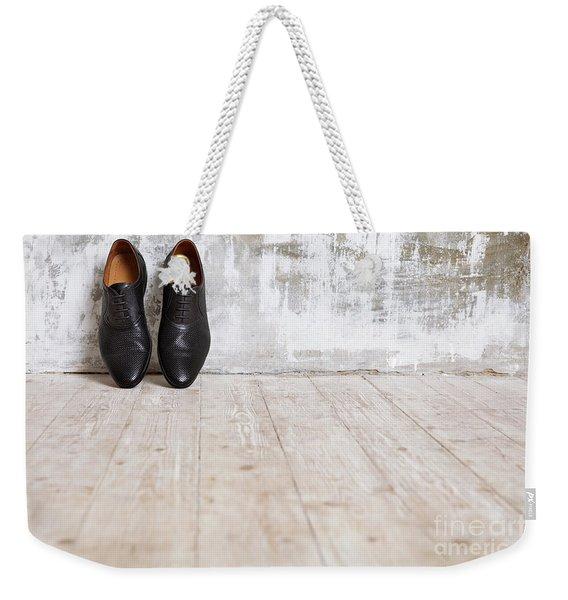 Shoes  #3646 Weekender Tote Bag