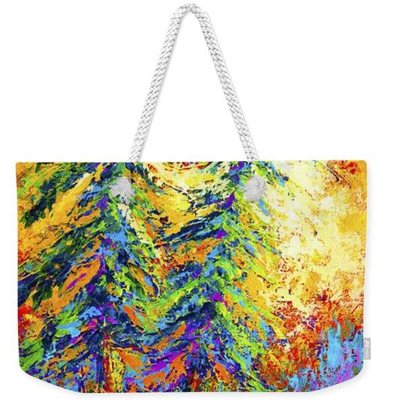 Shoreline Spirits Weekender Tote Bag
