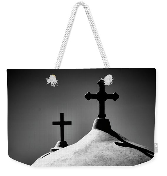 Show Me The Path. Weekender Tote Bag