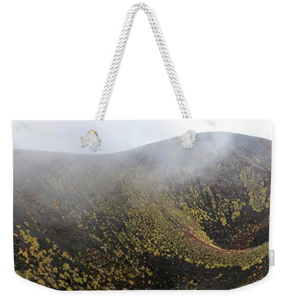 Silvestri Weekender Tote Bag