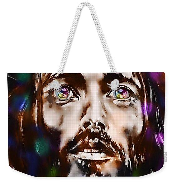 Simply Amazing Weekender Tote Bag