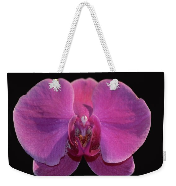 Simply Orchids Weekender Tote Bag