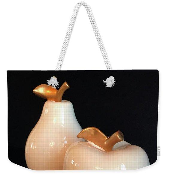 Simply Simple Weekender Tote Bag