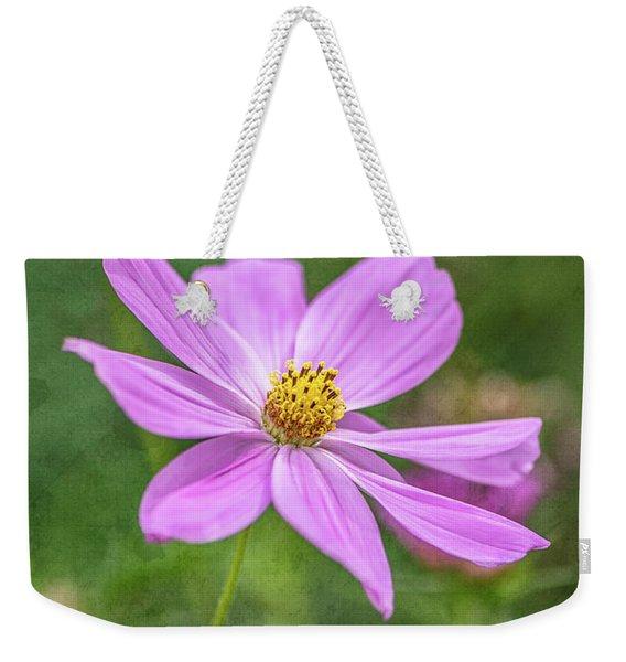 Single Perfection Weekender Tote Bag