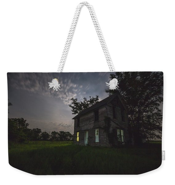 Sinister Ill Weekender Tote Bag