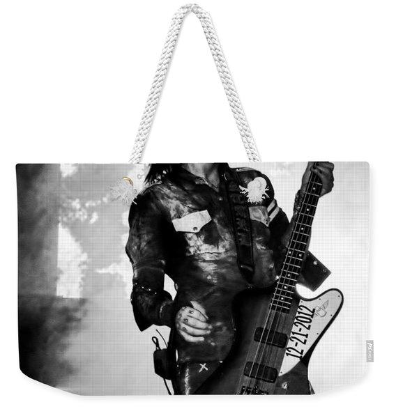 Sixx Weekender Tote Bag