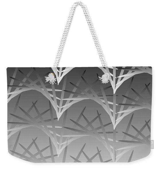 Sky Arch 19 Weekender Tote Bag