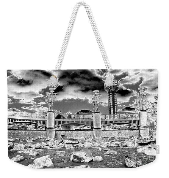 Sky Dome - Se1 Weekender Tote Bag