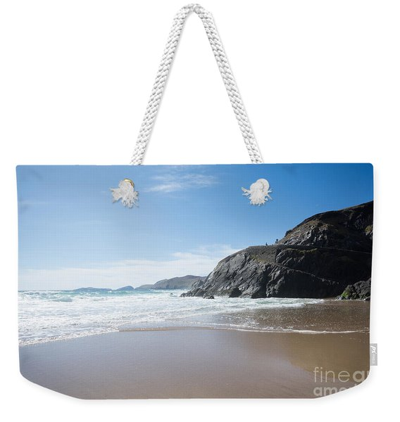 Slea Head Beach Weekender Tote Bag